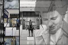 The Peggy Guggenheim Collection (philippe.romeo01) Tags: newyork onthebeach surrealism collection picasso futurism guggenheim brancusi 1979 duchamp 1951 markrothko dechirico marcelduchamp modernartmuseum jacksonpollock braque picabia universityofiowa cubism clyffordstill abstractexpressionism arshilegorky americanabstractexpressionism severini thepoet avantgardesculpture seadancer robertmotherwell birdinspace palazzovenierdeileoni davidhare paris1974 thepeggyguggenheimcollection williambaziotes sunwiseturn maiastra theredtower solomonr janetsobel thenostalgiaofthepoet theclarinet benjaminguggenheim metaphysicalpainting robertdenirosr newyork1969 howardputzel thepeggy veryrarepictureonearth thegrandcanalinvenice americanheiresspeggyguggenheim guggenheimshome hepublicseasonallyin1951 peggyguggenheims30yearresidenceinvenice london1964 stockholm1966 themostvisitedsiteinveniceafterthedogespalace collectionembracecubism amsterdam1950 zurich1951 themuseumwasoriginallytheprivatecollection copenhagen1966 1948venicebiennale floretteseligman nellievandoesburg europeanabstraction sadyoungmanonatrain andrbreton lger