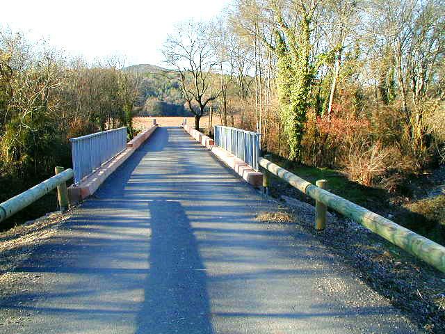 Le Pont La Grande Bastide