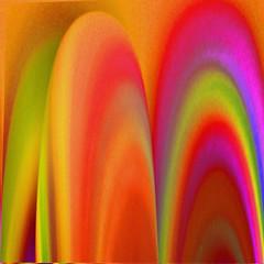 Bows Bogen (Marco Braun) Tags: abstract color art rainbow kunst bow colored colourful farbig bunt regenbogen mucho abstrakt arcenciel bogen abtrait