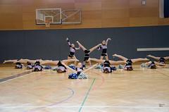 Dravno prvenstvo olskih cheerleading in cheer plesnih skupin (patrikrek) Tags: dance cheer cheerleading maribor cheerdance