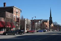 Downtown New Brighton, PA (joseph a) Tags: mainstreet downtown pennsylvania newbrighton beavercounty ohiovalley