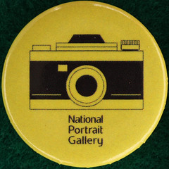 National Portrait Gallery (Leo Reynolds) Tags: xleol30x squaredcircle badge button pin camera photography groupbadges grouppins groupbuttons sqset113 groupeffectedcameras canon eos 40d xx2015xx sqset