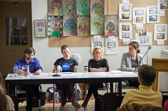 StoryFest & Pub Day: First Pages for Teen Writers (vfhwebdev) Tags: school for pub day village pages weekend first teen writers highlight villageschool storyfest 03212015 vabook2015 storyfestpubdayfirstpagesforteenwriters