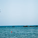 #parasailing in #paphos #cyprus #pafos #mediterranean