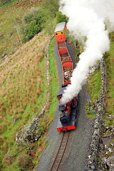 WHR 30481 (kgvuk) Tags: fiji trains locomotive railways steamtrain 060 steamlocomotive welshhighlandrailway narrowgaugerailway whr hudswellclarke clogwynygwin statfoldbarnrailway11