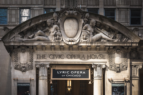 Thumbnail from Civic Opera House