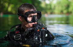 Dive Rite, Spring 2015; Ginnie Springs, Florida (justin_c_simmons) Tags: select