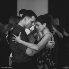 BE-Tango Milonguita March 2015