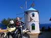 Επίσκεψη στην Ελλάδα.