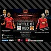 Lokasi Nobar: Super Sunday Big Match @LFC vs @ManUtd w/@unitedarmy_SBY at @stilrodcafe #Surabaya HTm : Free (just order)