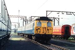 305 515 (Sparegang) Tags: car emu ilford sheds geemu 305515 class305