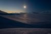 Svalbard - Soleil noir sur la glace -1- (jf garbez) Tags: sky sun moon snow ice norway montagne lune soleil solar eclipse norge nikon europa europe svalbard relief ciel valley neige nikkor blacksun mont spitsbergen glace nationalgeographic solareclipse vallée norvège d600 24120mm spitzberg soleilnoir nikond600 eclipsesolaire nikonpassion sassendalen eclipsedesoleil nikkor2401200mmf4