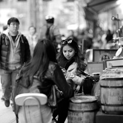 delta400.0054 (nicoblue2008) Tags: bw slr 120 film monochrome mediumformat blackwhite squareformat tsukiji ilford kiev88 delta400 sonnar 180mm 66 carlzeissjena