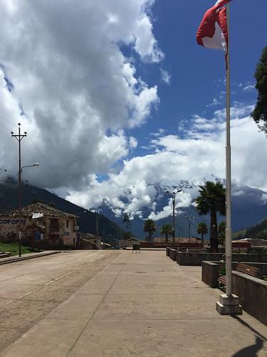 Cachora, Peru