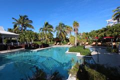 Royal West Indies (russ david) Tags: west pool island islands january royal resort turks caicos indies 2016 providenciales