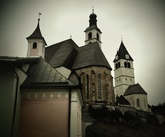 Kitzbhel (StefanJurcaRomania) Tags: austria sterreich kitzbhel stefanjurca