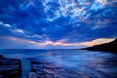 Bad dreams (pauldunn52) Tags: sea heritage by wales coast long exposure glamorgan ogmore