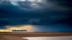 Suffolk Coast-3 (Jon Wignall) Tags: water landscape coast suffolk