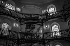 Crumlin Road Gaol. (ian.emerson36) Tags: ireland architecture victorian belfast prison jail listed crum hmp