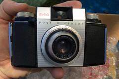 Kodak Pony II (KevinCollins00) Tags: kodak ponyii camera cameraporn film analog bakelite