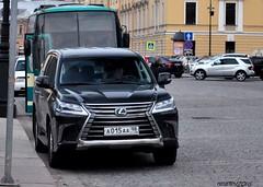 Russia, St-Petersburg (Helvetics_VS) Tags: stpetersburg russia licenseplate