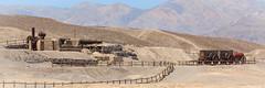 Harmony  Borax Works (daclifford) Tags: california us nationalpark unitedstates deathvalley harmonyboraxworks furnacecreek