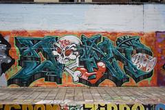 join (wallsdontlie) Tags: graffiti cologne join