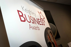 Keighley Business Awards 2016