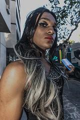 Da del Orgullo Gay 2.016... en 10 mm (la Criolla) (Salvador Ruiz Gmez) Tags: gays lesbianas bisexuales transexuales dadelorgullogay valencia
