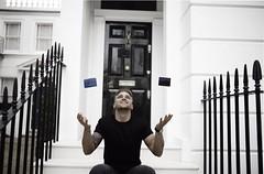 It's a kinda magic! (Vertstone) Tags: england leather handmade wallet accessories luxury cardholder