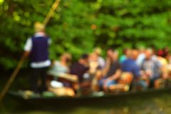 janz balin is eene wolke (f.a.photography) Tags: blur berlin analog boot wasser sommer sigma kahn ausflug spree wald tourismus spreewald wochenende gemtlich balin objektiv sommerfrische wenden lbbenau lehde sd15 sorben kahnfahrt picturalism pictorialismus