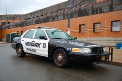 Newark, NJ Police 525 5th Precinct (First on Scene) Tags: 2005 county new 2002 usa ford chevrolet college car united nj police center pd victoria step chevy jersey vehicle crown states sheriff newark bergen van emergency academy essex command cruiser patrol communications mahwah interceptor precinct ecc unmarked evoc slicktop cvpi