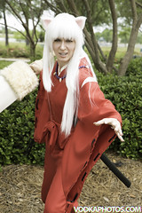 6P5A0188 (BlackMesaNorth) Tags: cosplay inuyasha vodkaphotos
