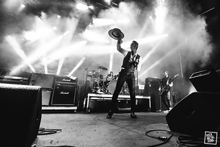 24/06/2016 - Jane's Addiction at Amnesia Rockfest // Shot by Lori Gutman