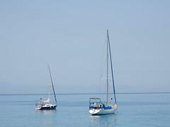 Rhodes (deltrems) Tags: ocean sea island greek boat mediterranean ship greece med rodos rhodes