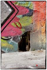 _5D_3291_Sn (improntediluce15) Tags: valencia spagna citta scienza ferro cielo architetture forme pierangelo orizio luce ombre street dettagli bandiera silhouette teatro struttura murales fumo people bicicletta piazza rodenda mosso riflessi notturno rosso