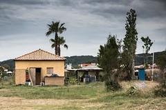 Storage (Number Johnny 5) Tags: building outdoors nikon greece hut d750 tamron corfu mundane sidari 2016 2470mm