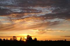 Another Silverton Sunset (Tina Stadeli) Tags: