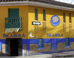 Inca Kola (lugi_ch) Tags: travel people peru inca cuzco cusco sacredvalley urubamba nationalgeographic quechua lindbladexpeditions urubambavalley