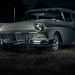 1957 Ford Del Rio (2016 ISWC Station Wagon Annual Convention)