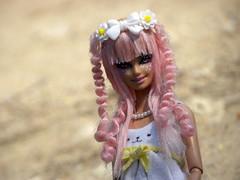 Skipper Alleance ( Psycho ) Tags: pink cute doll barbie kawaii 2016 neropsych