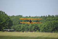 DSC_0319 (SkyPilot181) Tags: airplane aircraft airshow ojibwa d11
