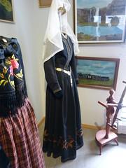P1870732 Skogar museum (6) (archaeologist_d) Tags: costumes iceland clothing skogar historicaldress skogarmuseum