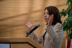 Senator Cantwell on DOEs Decision to Extend Battelles Contract (Pacific Northwest National Laboratory - PNNL) Tags: doe pnnl pacificnorthwestnationallaboratory departmentofenergy mariacantwell