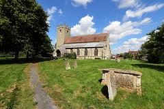 St John the Baptist Church, Great Hale, Lincolnshire (Richard Brothwell) Tags: church churches parish lincolnshire canoneos70d richardbrothwell canon70d stjohnthebaptistchurch greathale canonefs1022mmf3545usm efs1022mmf3545usm