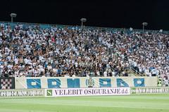 Rijeka - Istanbul Başakşehir 2:2 (04.08.2016)