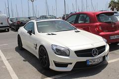 Merc Amg biturbo (Badger emergency) Tags: mercedes amg biturbo black edition super cars expensive