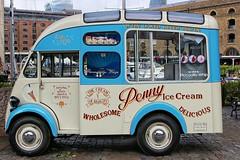 Morris J1 (Tui_) Tags: icecream van london morris commercial