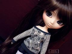 ~Helle~ (.~Sui~.) Tags: pullip nanachan groove monique wig faith doll helle hellebore pequena valentina