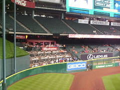 Houston 11 (MFHarris) Tags: houston astros minutemaid texas ballpark americanleague nationalleague baseball stadium